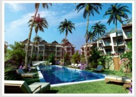 PROH33 Beach Luxury Apartments
