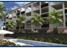 PRON23 Luxury Beach Apartments