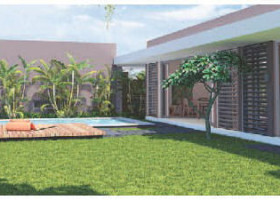 PRON36 Discreet Luxury Villas